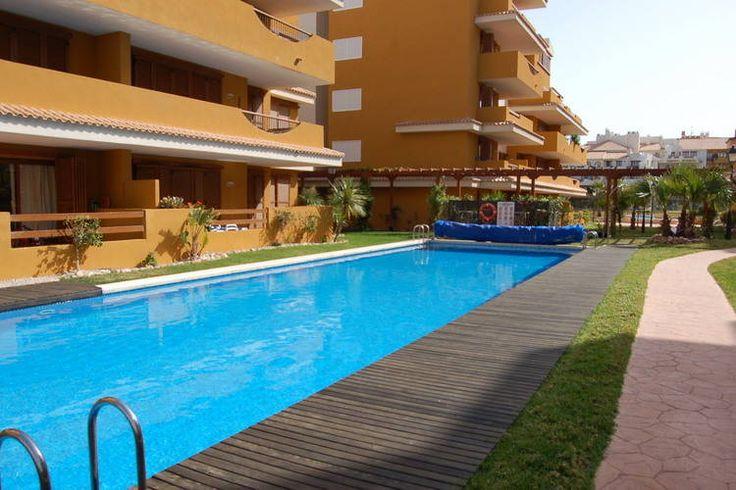 Costa Blanca, Orihuela: Leuk appartement voor vier personen te huren via de website van Recreatiewoning.nl.