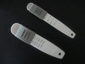 My fav measuring spoons-