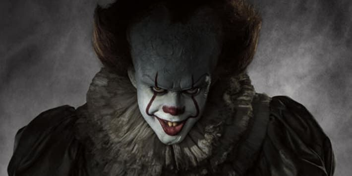 Warner Bros. released a terrifying trailer for the upcomingIt movie. The film is directed by Andrés Muschietti known for his movieMama released in 2013 starring Jessica Chastain. The new horror film is starring Bill Skarsgard