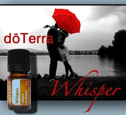 Whisper heeft een geweldige aroma en bied ondersteuning aan het balanceren van de hormonen en verlaagd symptomen die te maken hebben met menstruele klachten.