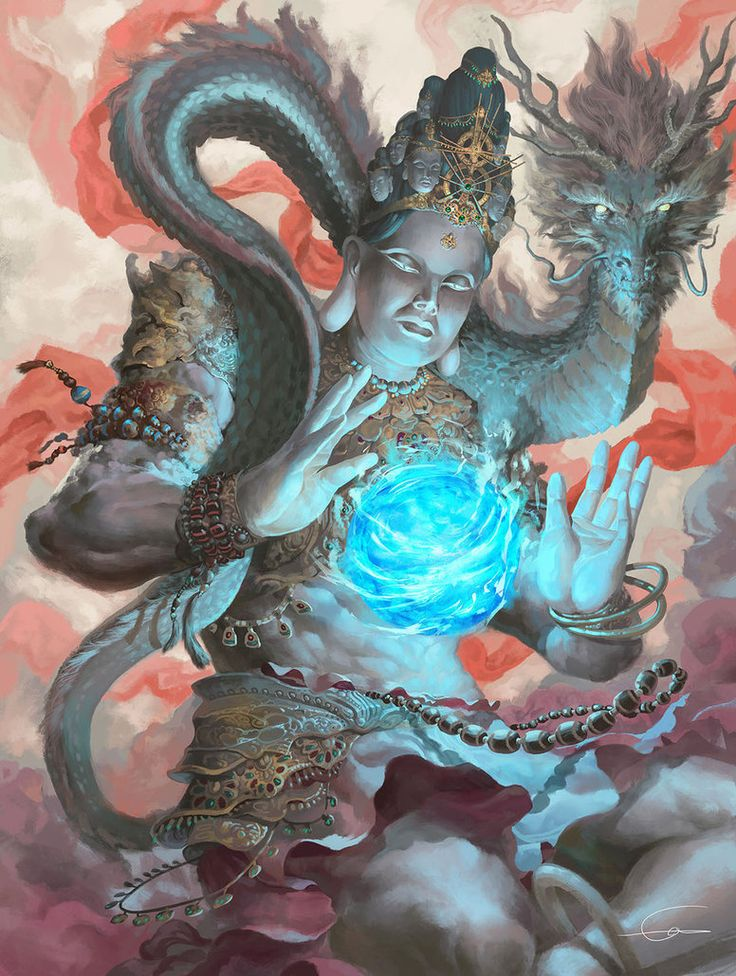 Akro Devnm Indrah by Ultraman0716chen on DeviantArt