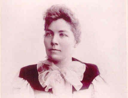 Hilda Hongell (1867-1952) was the first female architect in Finland.