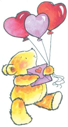 Imagenes osos cumpleanos para imprimir - Imagenes y dibujos para imprimirTodo en imagenes y dibujos
