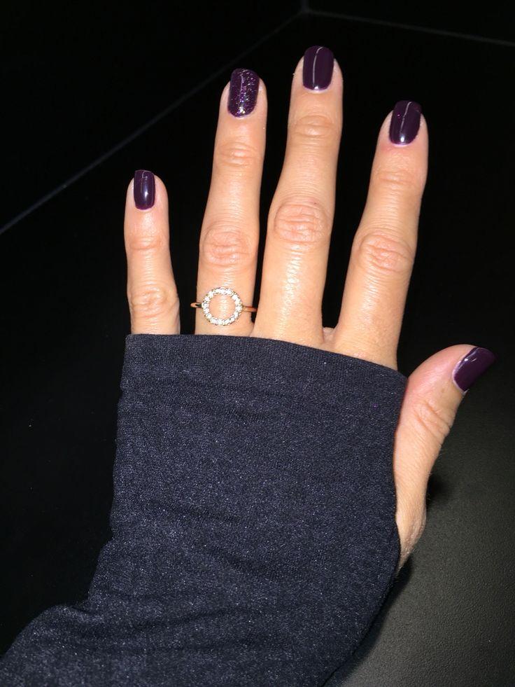 Best 25+ Fall Gel Nails Ideas On Pinterest