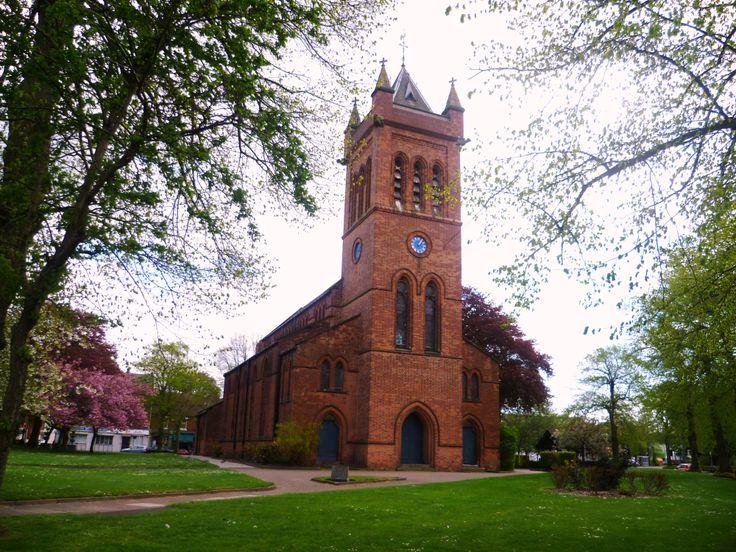 Bloxwich Church Walsall