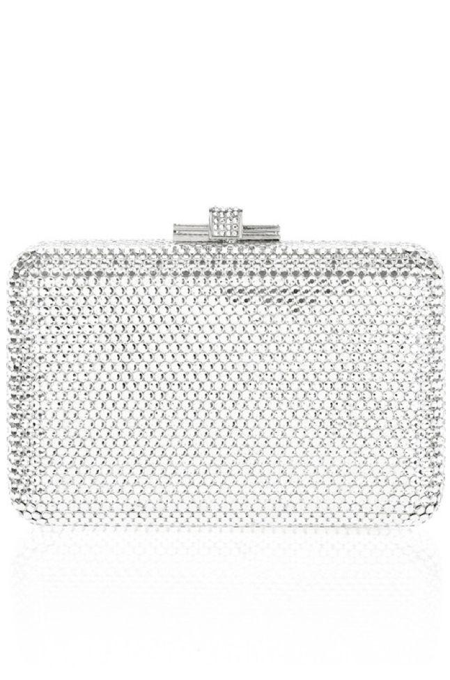 Judith Leiber Premium designer outlet online boutique at luxlu.com