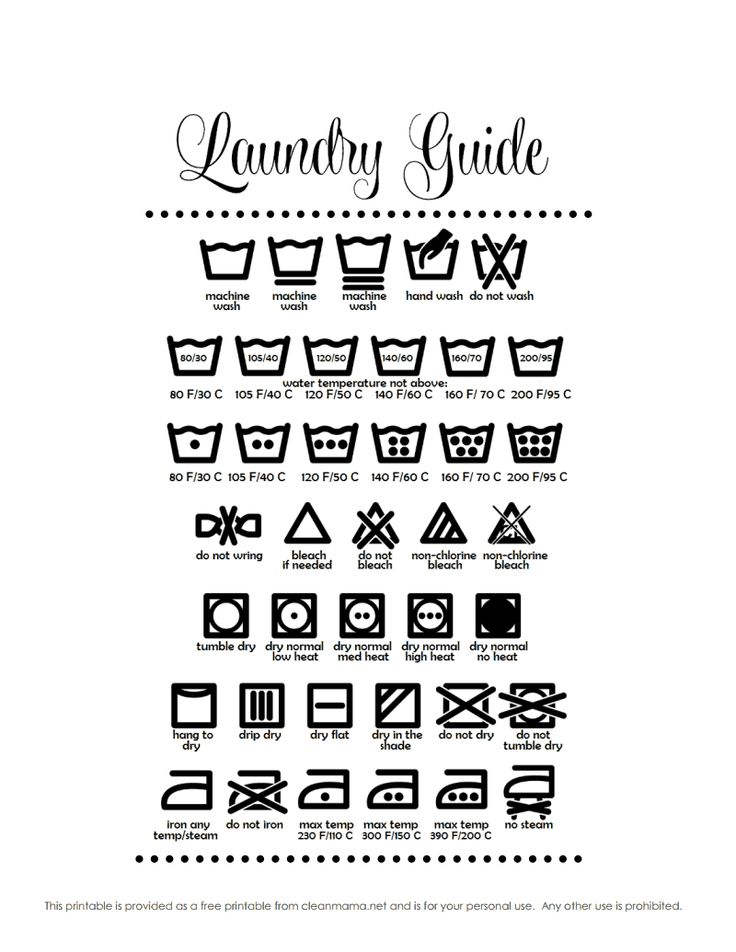Laundry Guide courtesy of Clean Mama.pdf Google Drive