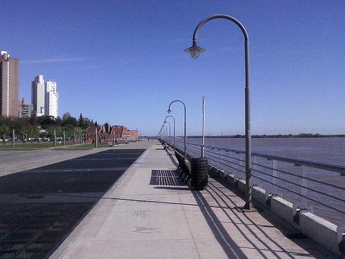 Costanera II - Rosario,  Argentina