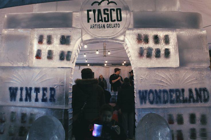 Fiasco Winter Wonderland at The Calgary Zoo