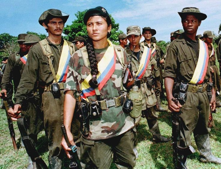 Colombian Government, FARC-EP reach agreement