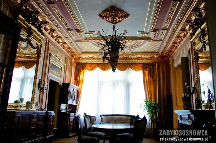 Sosnowiec - Poland #sosnowiec #poland #beautypalaces #dietelpalace #pałacdietla #silesia #polska  full album: https://photos.google.com/share/AF1QipP_RBDu9sSjlopuIgHE9RzvQaowy5ZcCSbVgnVIeVYQD0w77Vj-8jLkrzoIes7odg?key=ejdhZ0o3MmlabUdsWEZmdzdHWkFqeUZSa3ZTb1pR