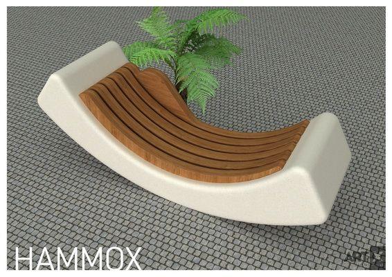ART X |   Hammox