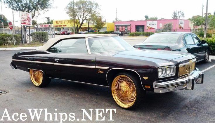 24 Inch All Gold Dayton S Gold Daytons M 60 E3