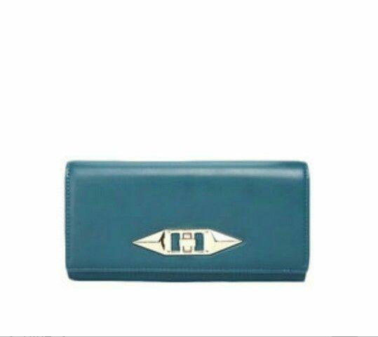 Hasp Wallet - Jollychic