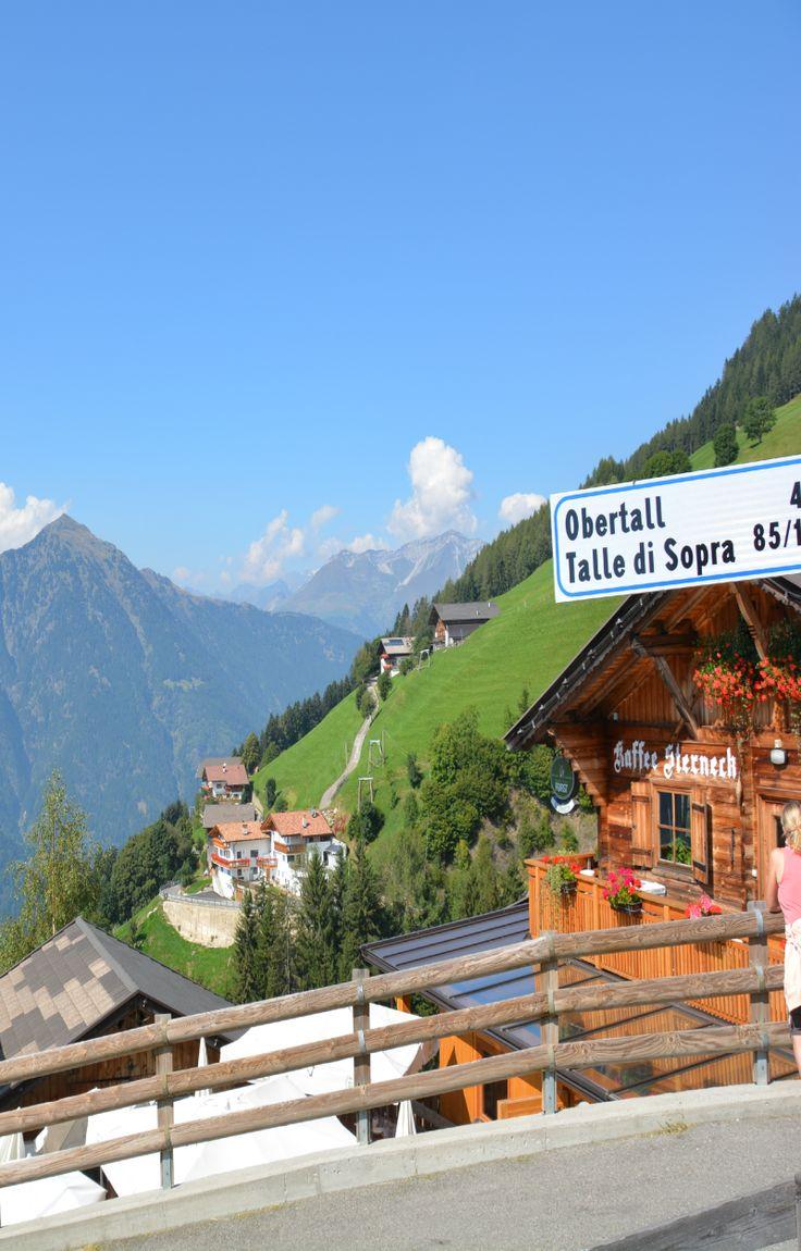 Wonderful Tyrol http://www.travelandtransitions.com/european-travel/