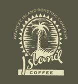 Island Coffee - Freshly roasted coffee of the finest quality
