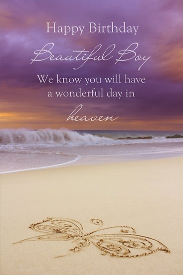 Happy birthday in Heaven | Mommy to an angel | Pinterest