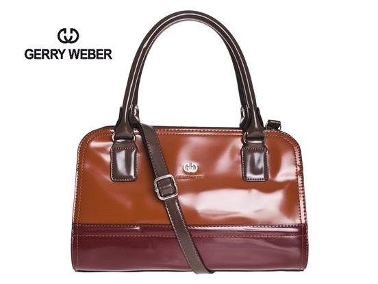 Sie sind noch auf der Suche nach einer modischen und preiswerten Damentasche? Dann schauen Sie sich die Taschen von Gerry Weber näher an. http://www.trendor.de/de/gerry-weber/handtaschen-taschen/ #GerryWeber #Tasche #Schnäppchen #trendor