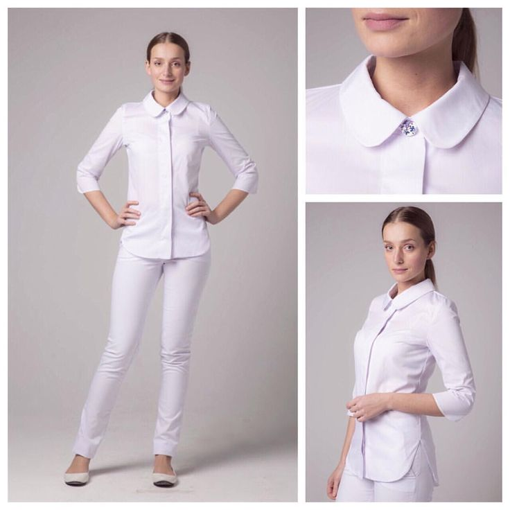 #медицинская #одежда http://www.lechikrasivo.ru #блуза #брюки #униформа #медодежда #врач #медицина #мода #стиль