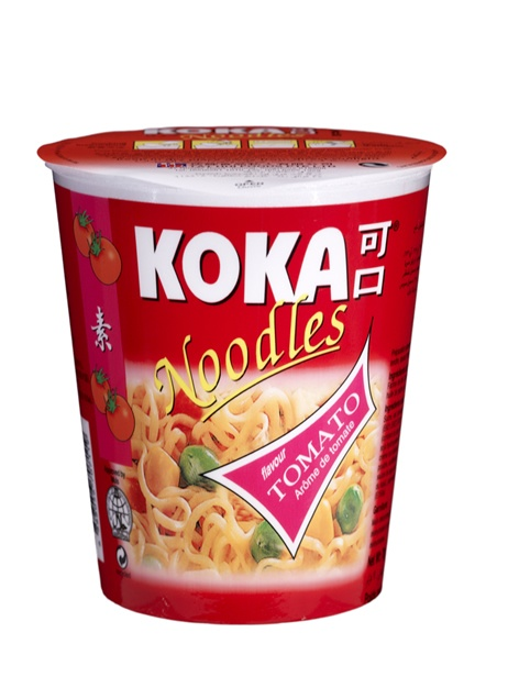 The Best Noodles - Solo da Wokmania.it