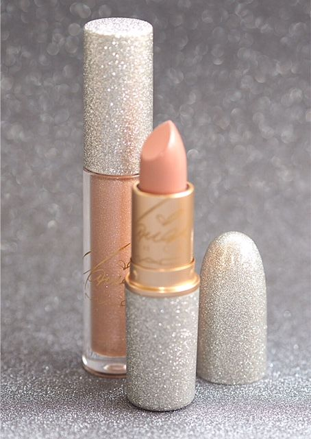MAC Mariah Carey Collection http://ali.ski/TtScO