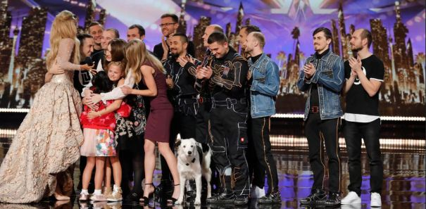 'America's Got Talent' Finale Ratings Hit 6-Year High, 'MasterChef' Down From 2016, 'Big Brother' Up