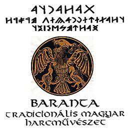 Baranta  tradicionális magyar harcművészet