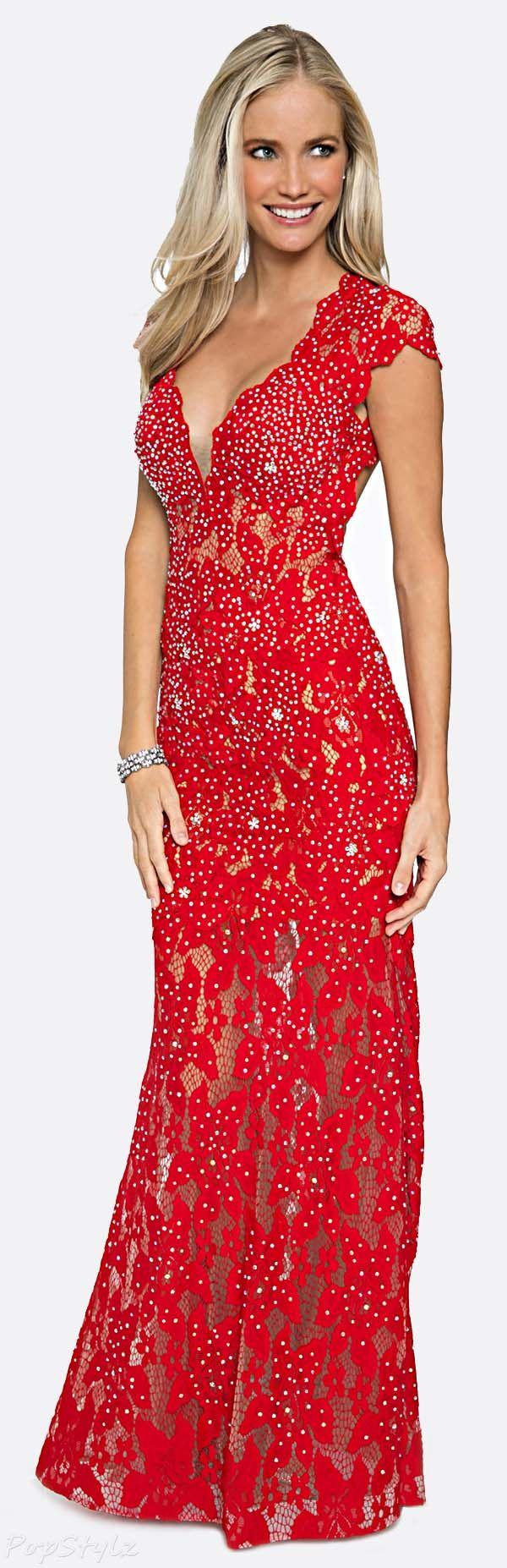 189 besten Lady in red Bilder auf Pinterest   Abendkleid, Rote ...