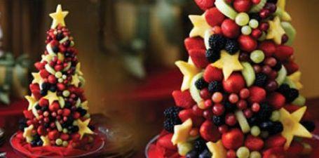 100piatti-albero-natale-di-frutta