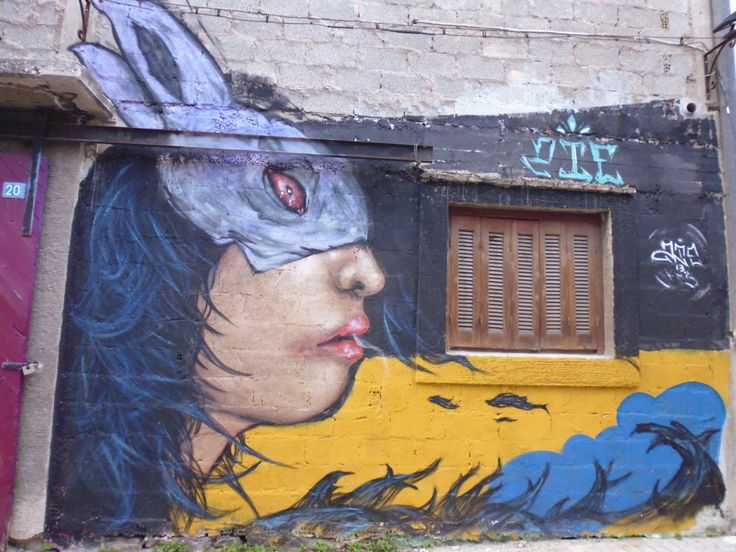 Street Art Athens - Alternative Tours of Athens