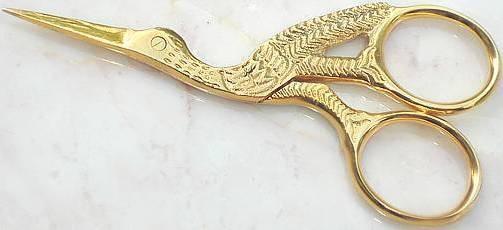 Love. These.: Embroidery Scissors, Products, Vogel Scissors, Scissors Goldschereprodukt