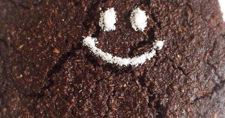 kurufasulyeli brownie, unsuz lezzetler, unsuz brownie, glütensiz tatlılar