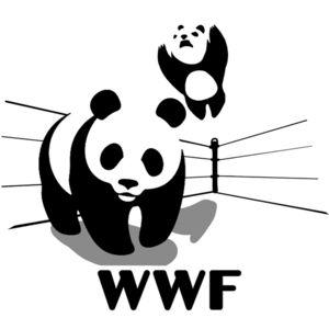 WWF World Wild Life Wrestle Fund