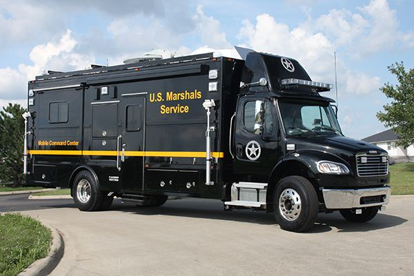 Police Cars For Sale >> police mobile command post - Google Search | us marshals | Pinterest | Heavy duty trucks, Police ...