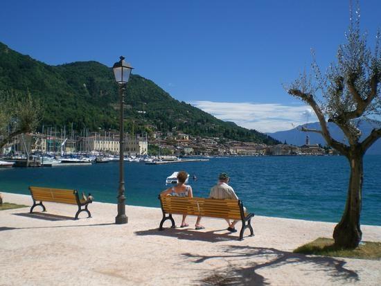 lake Garda, Salò