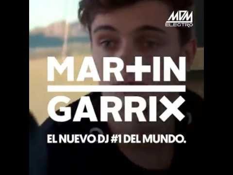 El mejor Dj del mundo - Martin Garrix 2016/2017