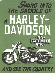 Harley Davidson Quotes Girls Traffic Club