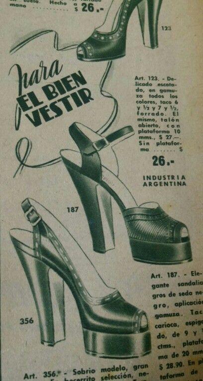 1945 Argentina