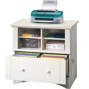 file cabinet printer stand - Google Search                                                                                                                                                                                 More