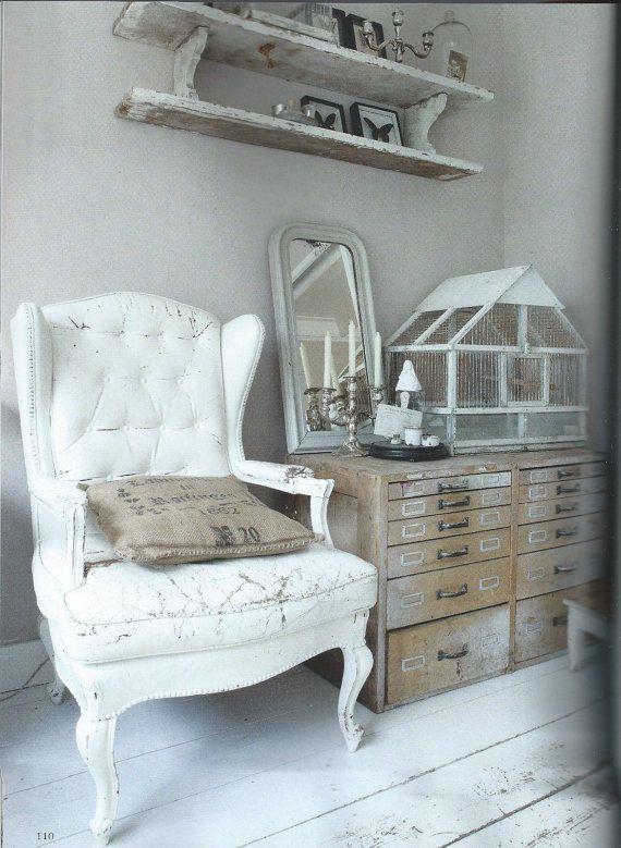 Jeanne d'Arc Living Magazine September #9 2014 Vintage-Home Decor, AWESOME!!!!