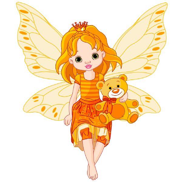 Картинки феи для детей