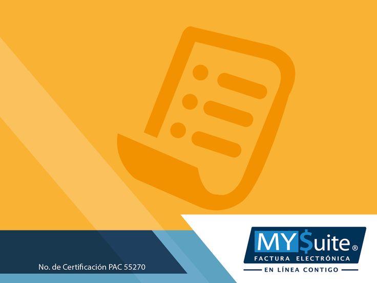 FACTURACIÓN ELECTRÓNICA. MYSuite. ¿Qué datos del empleado deben incluirse en un recibo de nómina? Los datos que deben venir obligatoriamente son RFC, CURP, nombre del trabajador, tipo de contrato, régimen, número de empleado, fecha y periodicidad de pago (diario, semanal, quincenal, etc.), clave de la entidad federativa donde se labora. Con nuestros servicios usted podrá tener en un solo lugar todo lo referente a la nómina de su empresa. #MYSuite