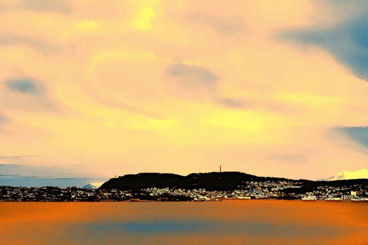 Ålesund 2014