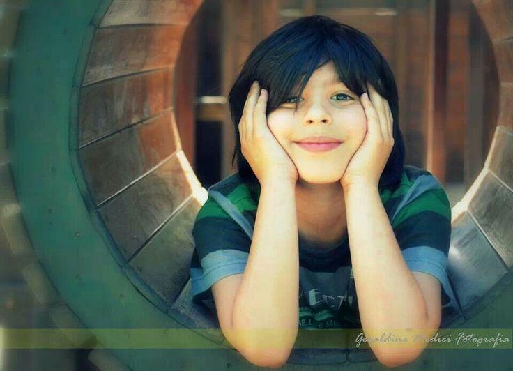 Kids photography!