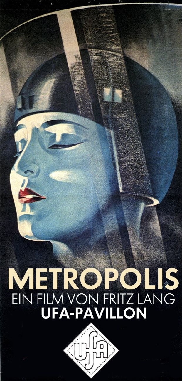 contexts of metropolis and 1984 In 1984, giorgio moroder released his newly restored version of director fritz lang's silent 1927 sci-fi blockbuster metropolis of world war i and the russian revolution, von harbou's script for metropolis is inevitably slanted by its immediate political and social context: weimar berlin in full decadent flow.