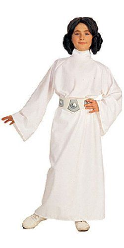 [HALLOWEEN] Star Wars Child's Deluxe Princess Leia Costume, Small - $27.71 with FREE SHIPING WORLDWIDE! 2 DAYS for ALL USA DELIVERY!!! visit our site ->>> http://HALLOWEEN-CLOTHES.CF