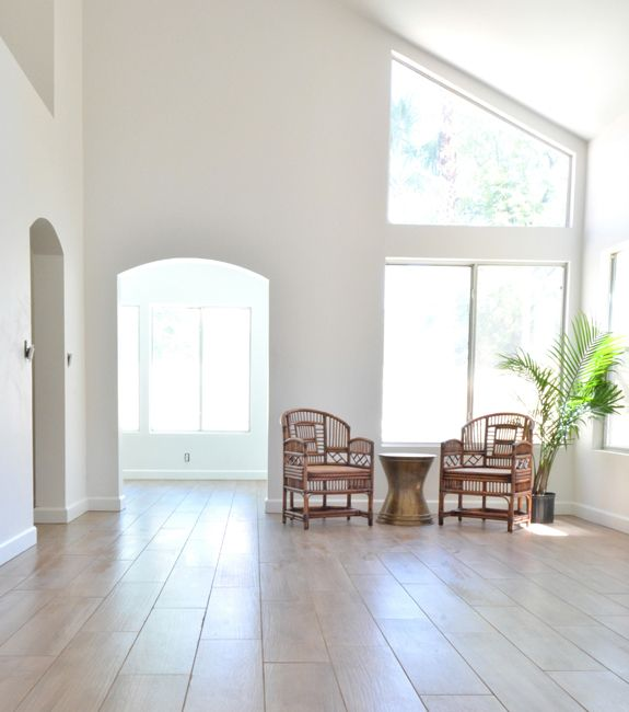 Choosing a white paint color is not as easy as simply selecting a shade of white from a swatch, but it's not an impossible task either. Paint formulas...