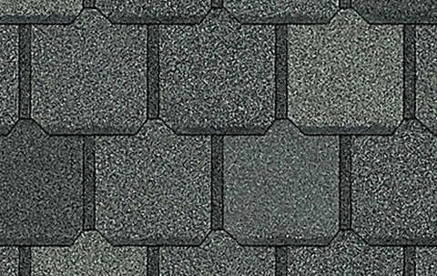 Shop Owens Corning Berkshire 19.99-sq ft Canterbury Black Laminated Architectural Roof Shingles at Lowes.com