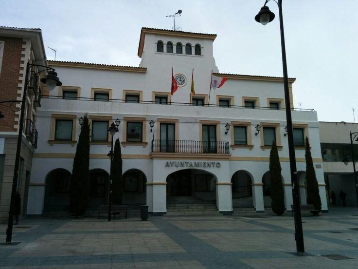 Ayuntamiento de San Sebastián de los Reyes en San Sebastián de los Reyes, Madrid