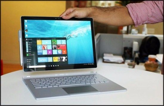 Hybrid Laptop Buying Guide – How to Buy a 2-in-1 Model #best #pc #tablets http://tablet.remmont.com/hybrid-laptop-buying-guide-how-to-buy-a-2-in-1-model-best-pc-tablets/  How to Buy a 2-in-1 Laptop Hybrid By Sam Rutherford | February 22, 2016 09:00 am There are plenty of reasons to scoop up a 2-in-1, the most important of which is to have one device that can double as a laptop and a tablet. When you need to get work done, you can use […]
